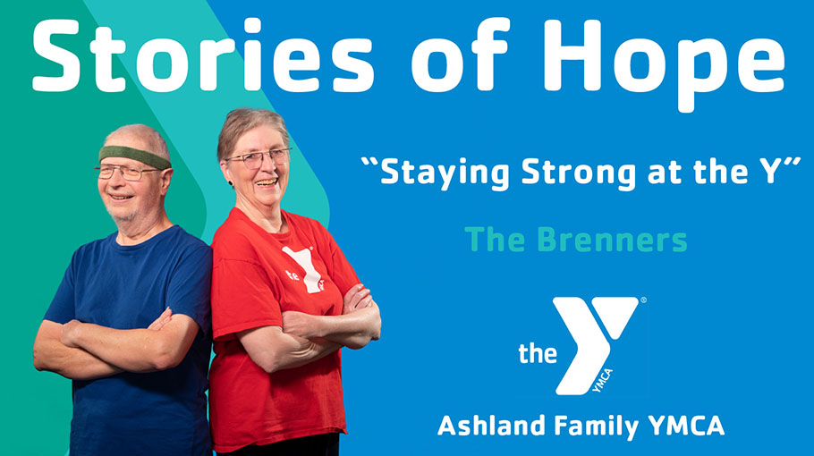 Stories of Hope - The Brenners' Story
