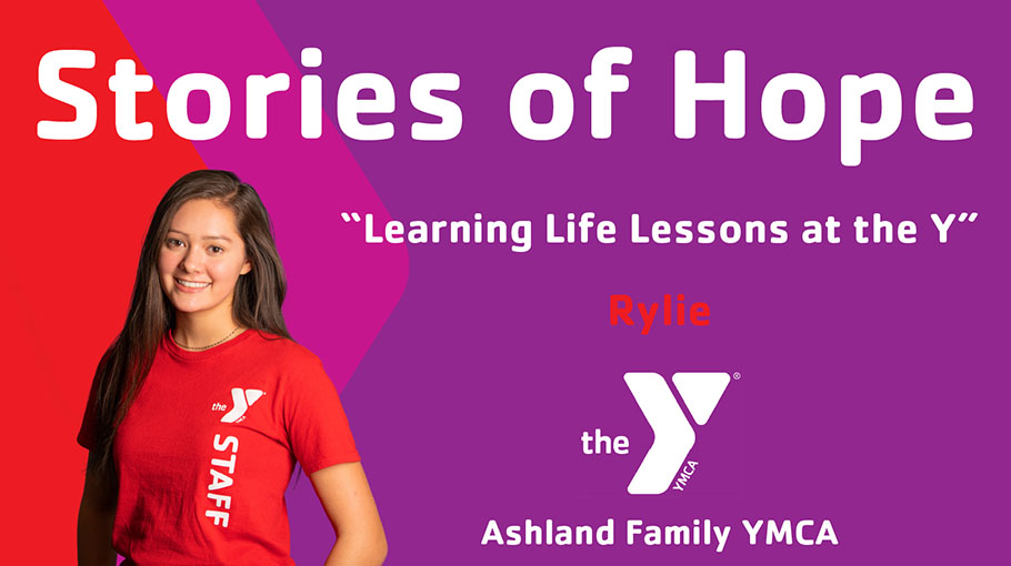 Stories of Hope - Rylie's Story